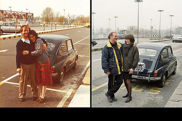 Машины и люди 20 лет спустя